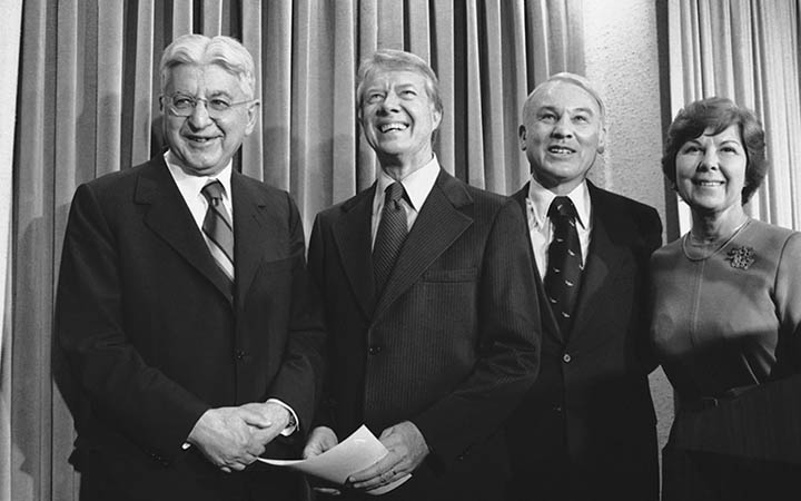 Federal Reserve Reform Act of 1977   Federal Reserve History