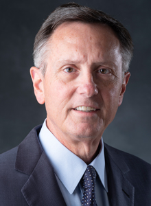 Richard H. Clarida
