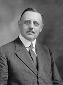 William P.G. Harding