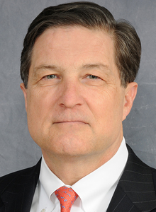 Jeffrey M. Lacker