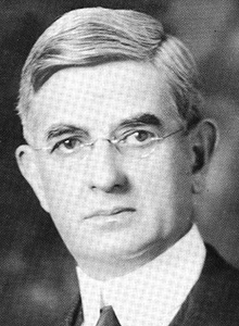 James B. McDougal