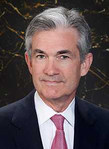 Jerome H. Powell