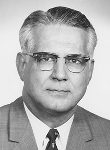 Harry A. Shuford