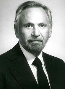 Anthony M. Solomon