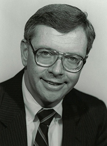Richard F. Syron