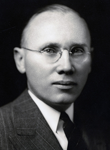 Alfred H. Williams